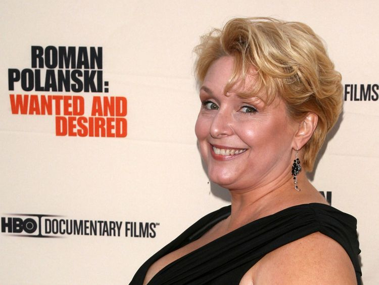 Samantha Geimer accused Polanski of raping her at Jack Nicholson's house in 1977