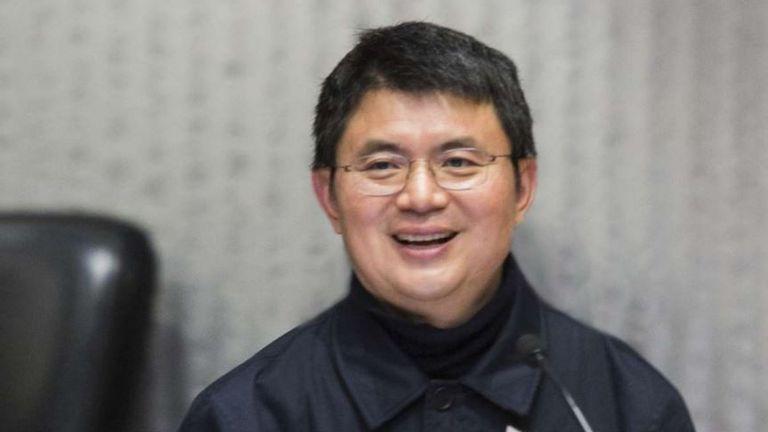 Xiao Jianhua was last seen at a luxury hotel in Hong Kong