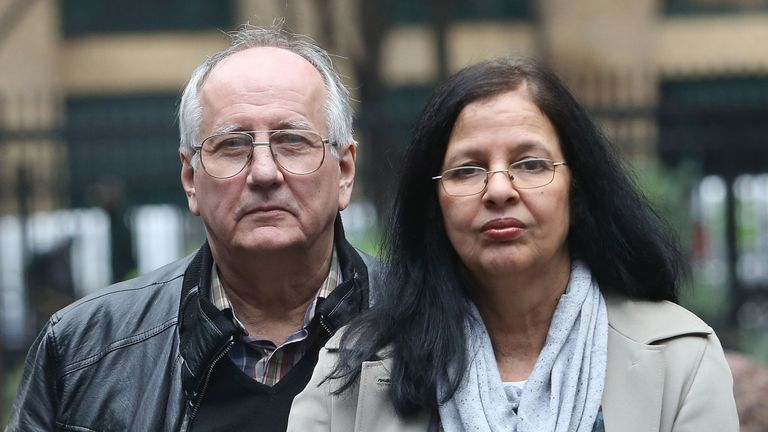 Paul and Nikki Turner said it did not take long to find other victims
