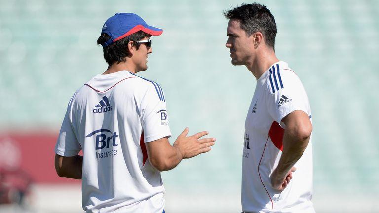 Cook On Pietersen Dismissal Video Watch Tv Show Sky Sports