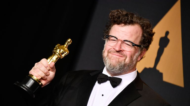 Best Original Screenplay: Kenneth Lonergan