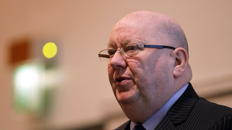 Liverpool mayor Joe Anderson says the policy could boost civic pride in the city