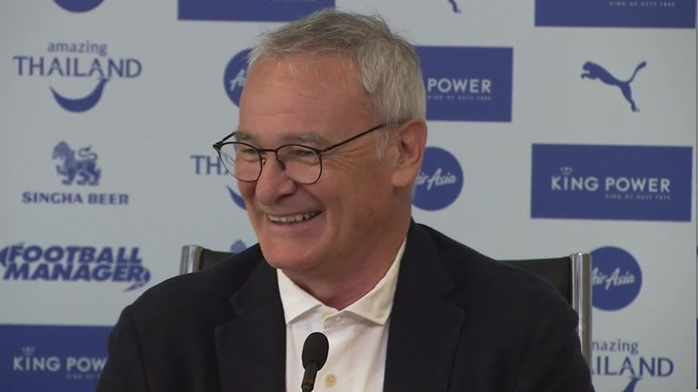 Fulham Announce Claudio Ranieri As New Manager