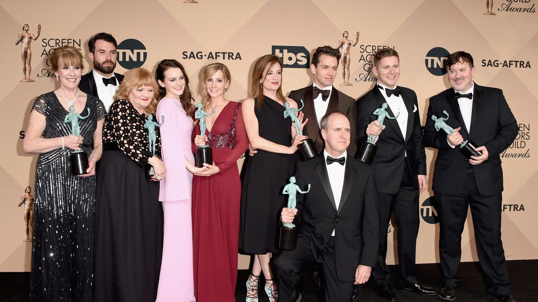 Downton Abbey film shooting to start next year