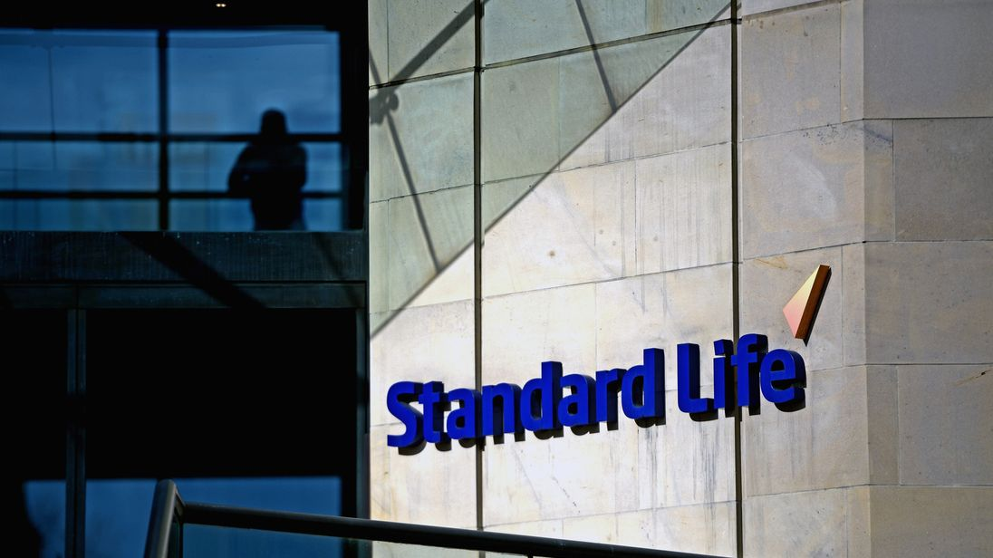 File pic of Standard Life
