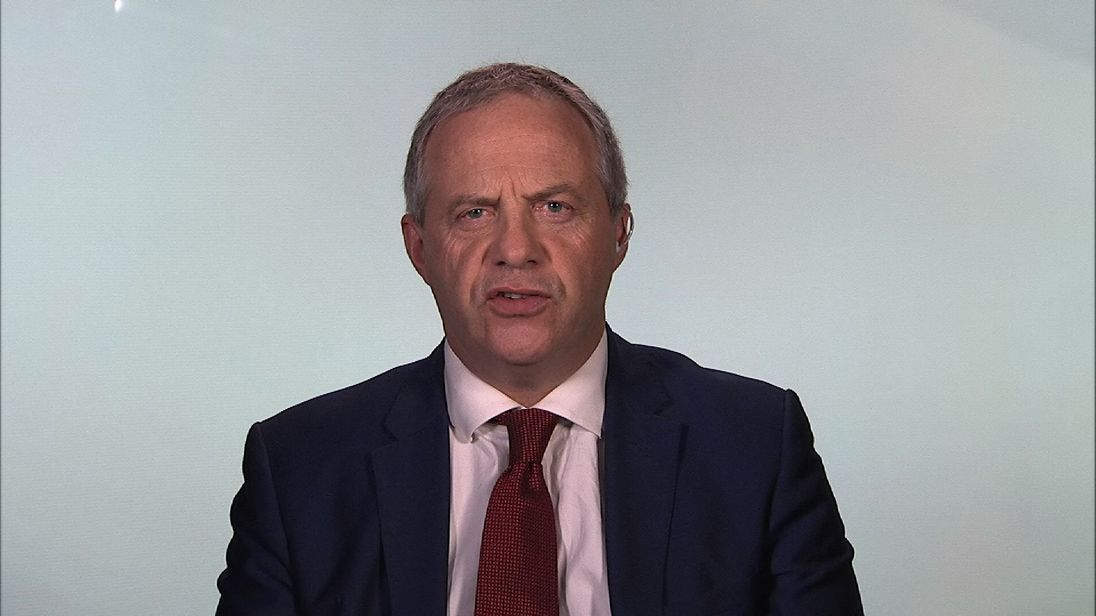 John Mann, Labour MP and member of the Treasury Select Committee