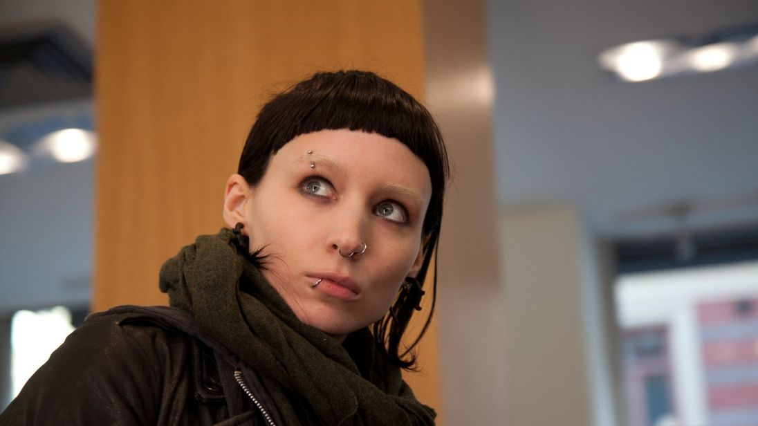 Who will replace rooney mara in dragon tattoo sequel for Sequel to girl with dragon tattoo
