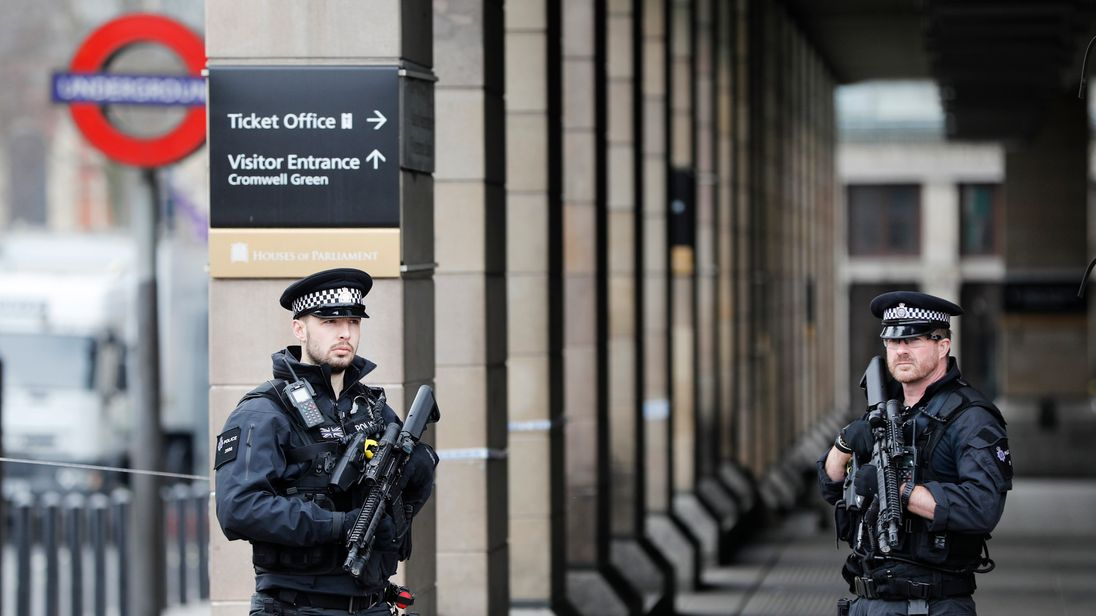 westminster station muslim personals The muslim woman criticised for 'casually' walking past a victim of the westminster terror  get to waterloo station  dating' posters pop up in.