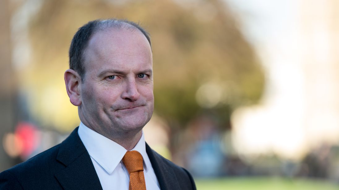 Douglas Carswell says he will remain as an independent MP