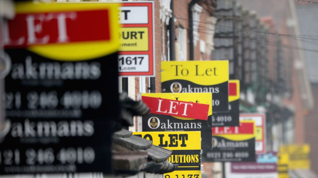 Critics fear the move will make it more difficult for young people to rent