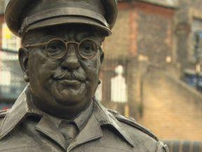 Dad's Army was filmed in Thetford, Norfolk