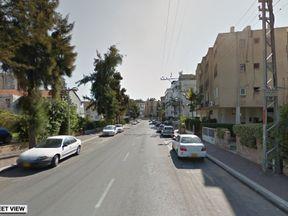 Kaplan St 19, Holon, Israel
