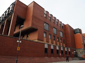 Leeds Crown Court heard Boots stashed 11kg of drugs in his washing machine