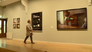 Campaigners focus on art world sexism
