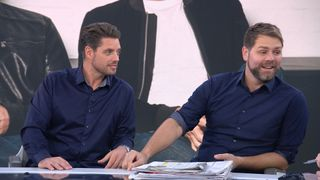 Boyzlife - Brian McFadden and Keith Duffy
