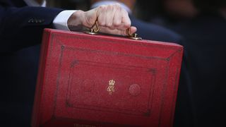 Philip Hammond will present his first full Budget on Wednesday, but don't expect any fireworks