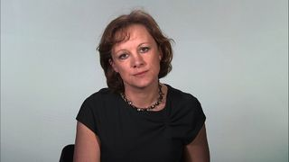 Claire Basset, CEO of the Electoral Commission