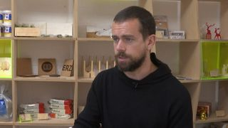 Jack Dorsey, the chief executive of Twitter and Square,