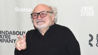 Danny DeVito attends the Arthur Miller's 'The Price' Broadway Opening Night at American Airlines Theatre