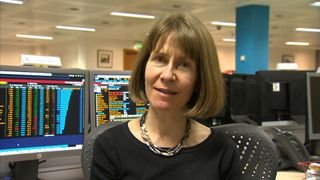 Lucy O'Carroll, Chief Economist at Aberdeen Asset Management