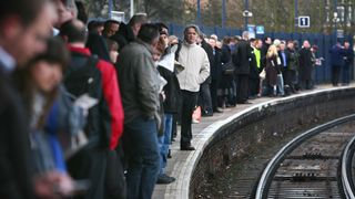 Tens of thousands of commuters could be affected