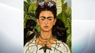 From Selfie to Self-Expression exhibition