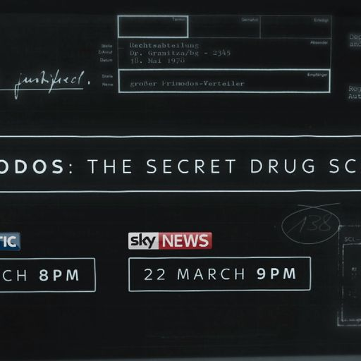 Primodos: The secret drug scandal