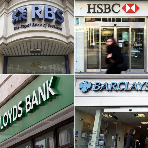 Why banking's smaller players are bulking up