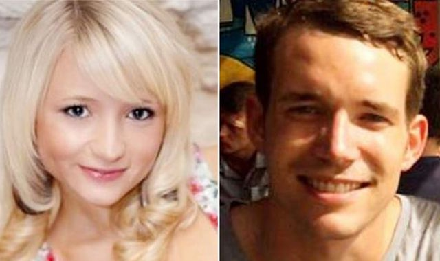 Mothers of UK backpacker killers beg Thai king for sons' lives