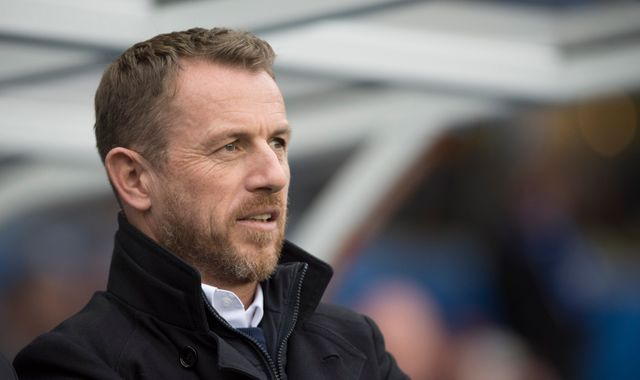 Millwall appoint Gary Rowett as their new manager