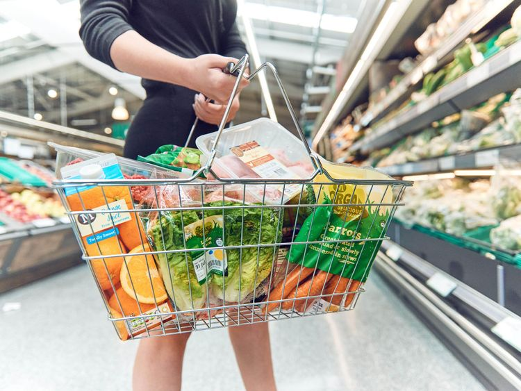 Morrisons has moved to improve the shopping experience