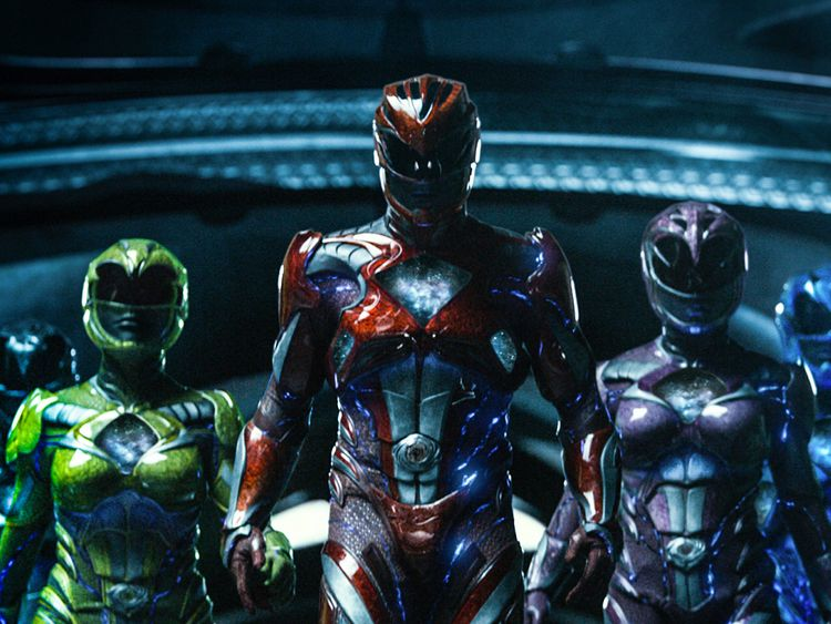Why Power Rangers has changed hands in astonishing deal
