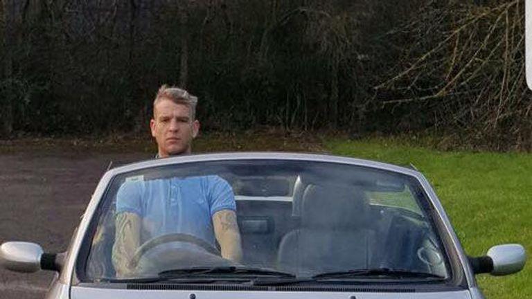 Adam Elliott, 26, from Newcastle, admitted dangerous driving on the Tyne Bridge