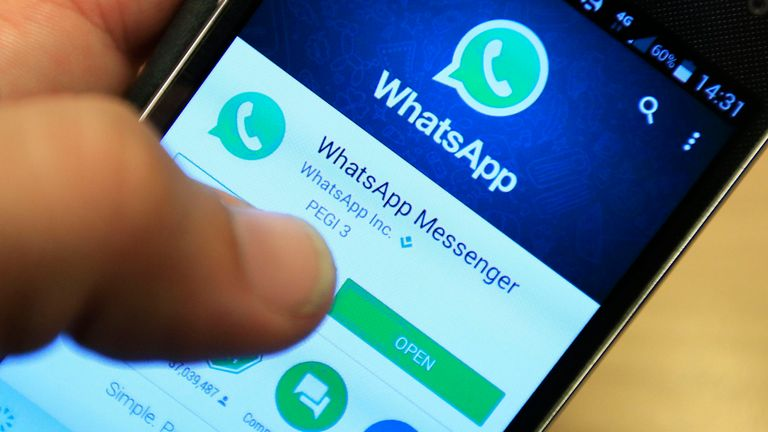 Messaging apps and terror: Seven key questions | Science