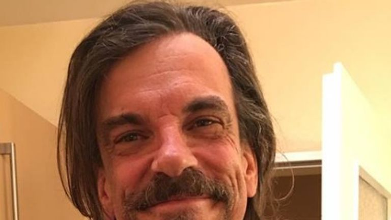 American Kurt Cochran named as third terror attack victim