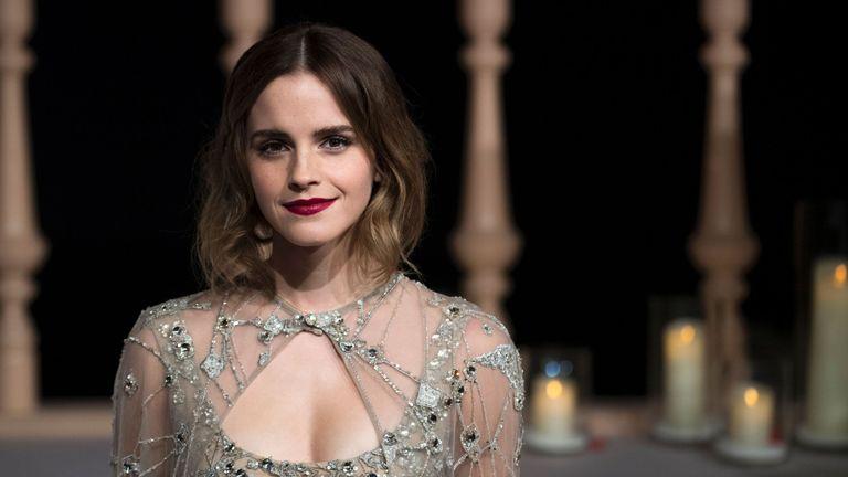 Emma Watson Online Emma Watson Age