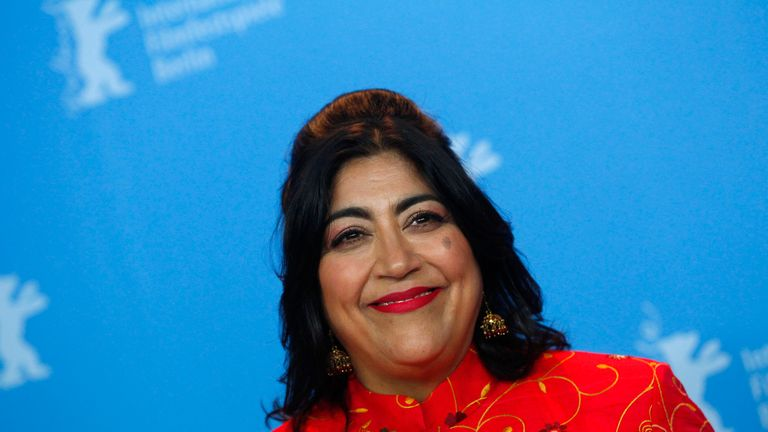 Gurinder Chadha has said the film industry is particularly difficult for 'woman and people of colour'