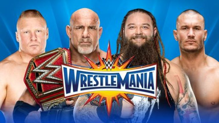 Wwe wrestlemania 33 highlights download | WWE  2019-06-07