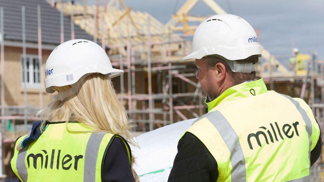 Miller Homes focuses on regions outside of London