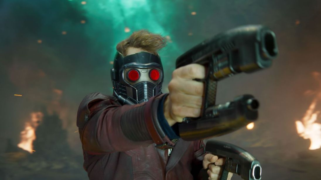 'Guardians of the Galaxy Vol 3' production put on hold