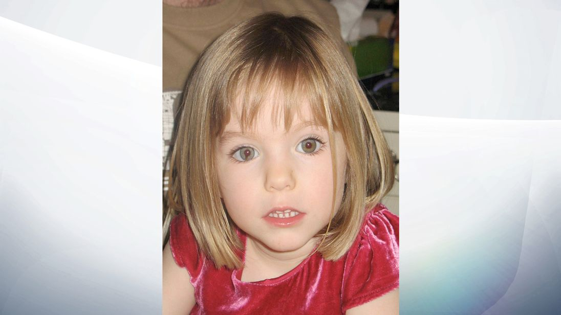 madeleine mccann - photo #14