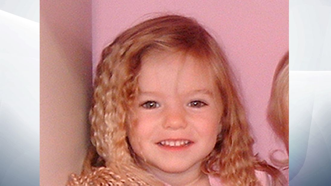 madeleine mccann - photo #24