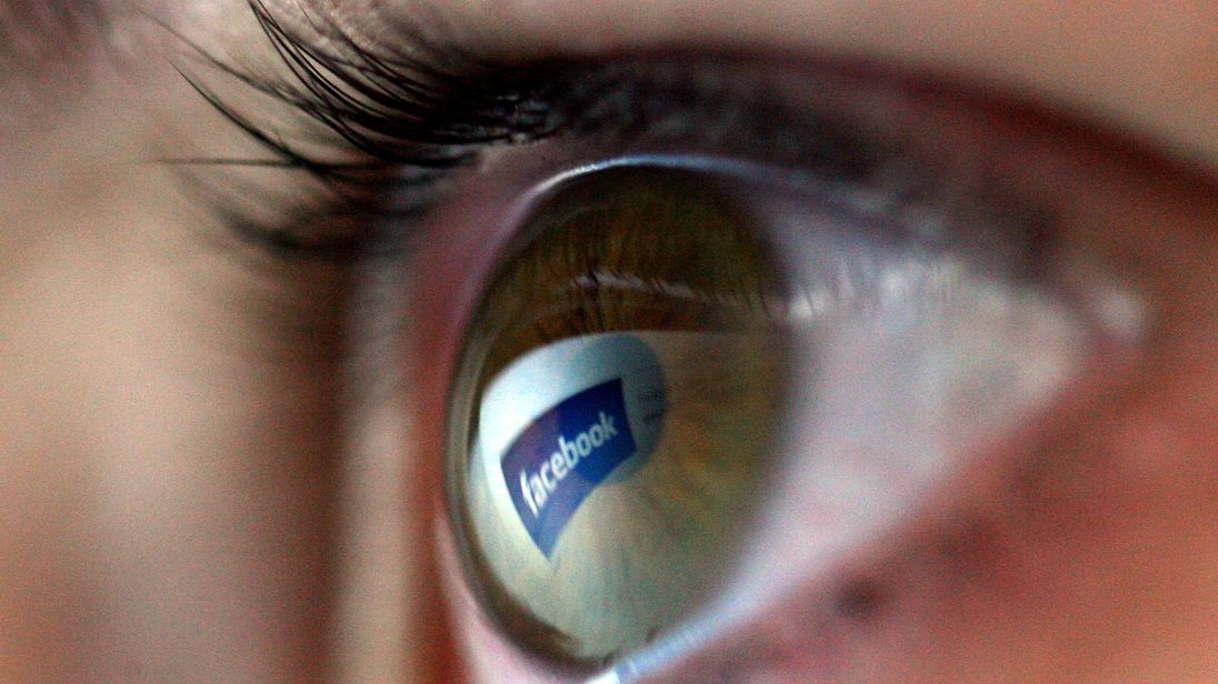 As many as 40 people watched the sexual assault as it happened on Facebook