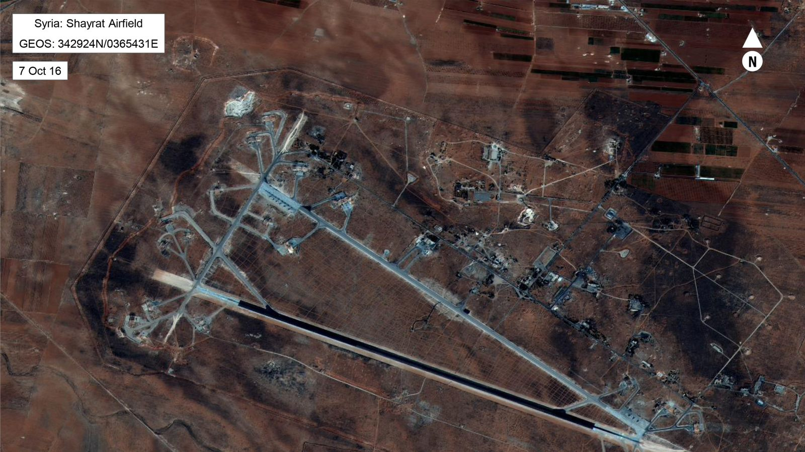 Missiles shot down over Syria airbases - reports