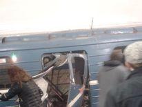 The scene of the blast. Pic: trusy_gebbelsa