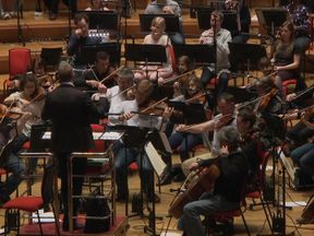 Brexit may hit UK-based orchestras that regularly tour around the EU
