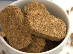 Weetabix also has the Alpen and Ready Brek brands in its stable