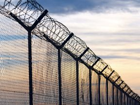 Thousands of inmates in US prisons may have been wrongfully convicted