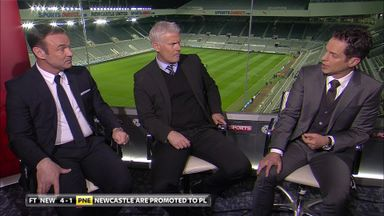 What now for Newcastle?