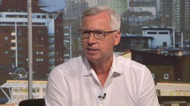 Pardew wants job abroad